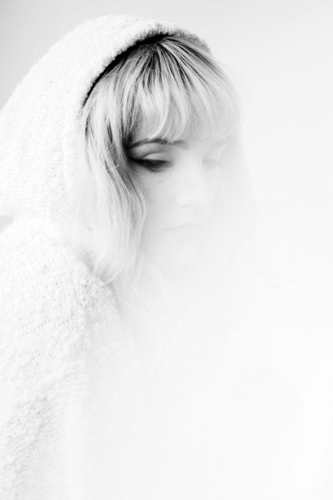 black and white portraits artistic