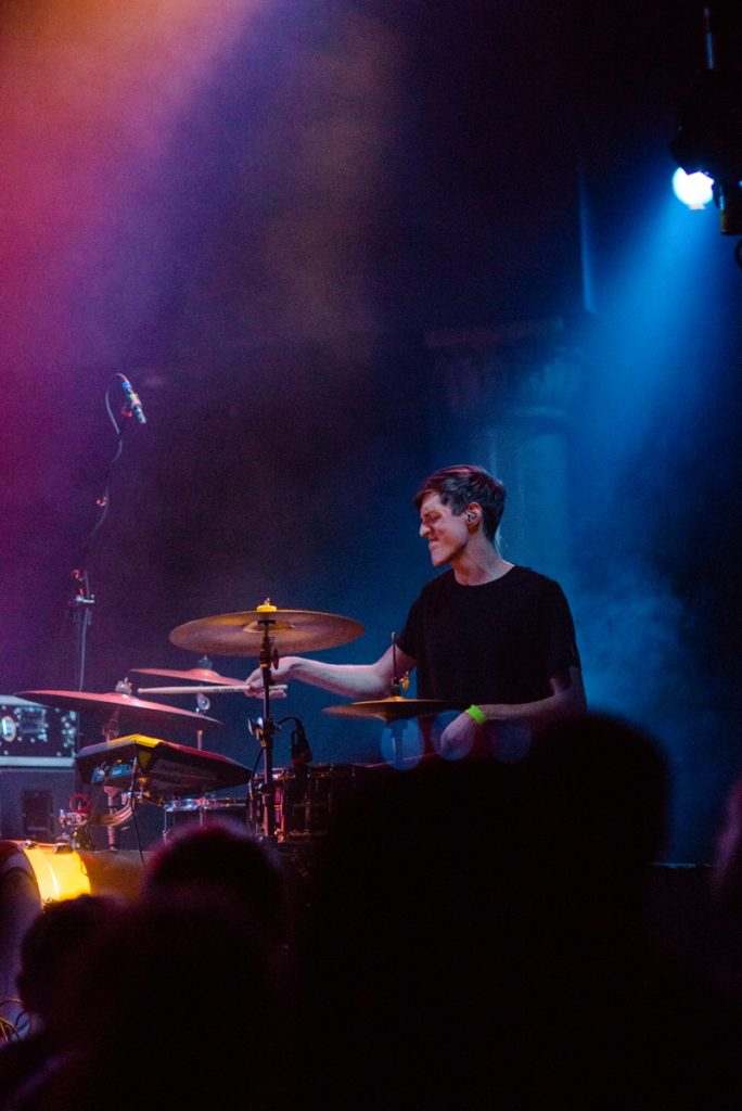 Joe Hertler & The Rainbox Seekers Pittsburgh Concert Photography